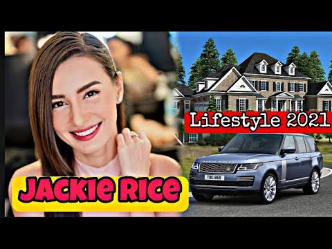 Download Jackie Rice, Lifestyle 2021,Age, Height, Networth, Zodiac Sign,DOB,etc