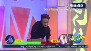 DJ Minh Trí -  Gương Mặt Nghệ Sĩ - Ấn Tượng VTV