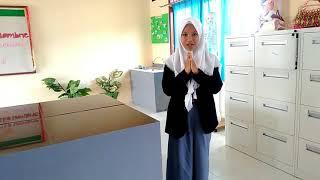 Video Profil SMKN 1 Sei Menggaris