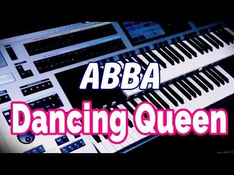 Dancing Queen /