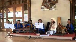 CANON in D Keroncong By indonesian Performance