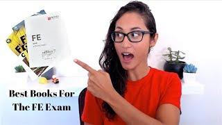 FE Exam Prep Books (SEE INSIDE REVIEW MANUAL)