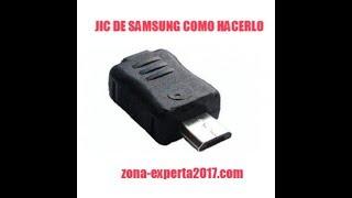 JIC SAMSUNG ZONA EXPERTA2017