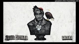 (INSTRUMENTAL) NoCap - Ghana