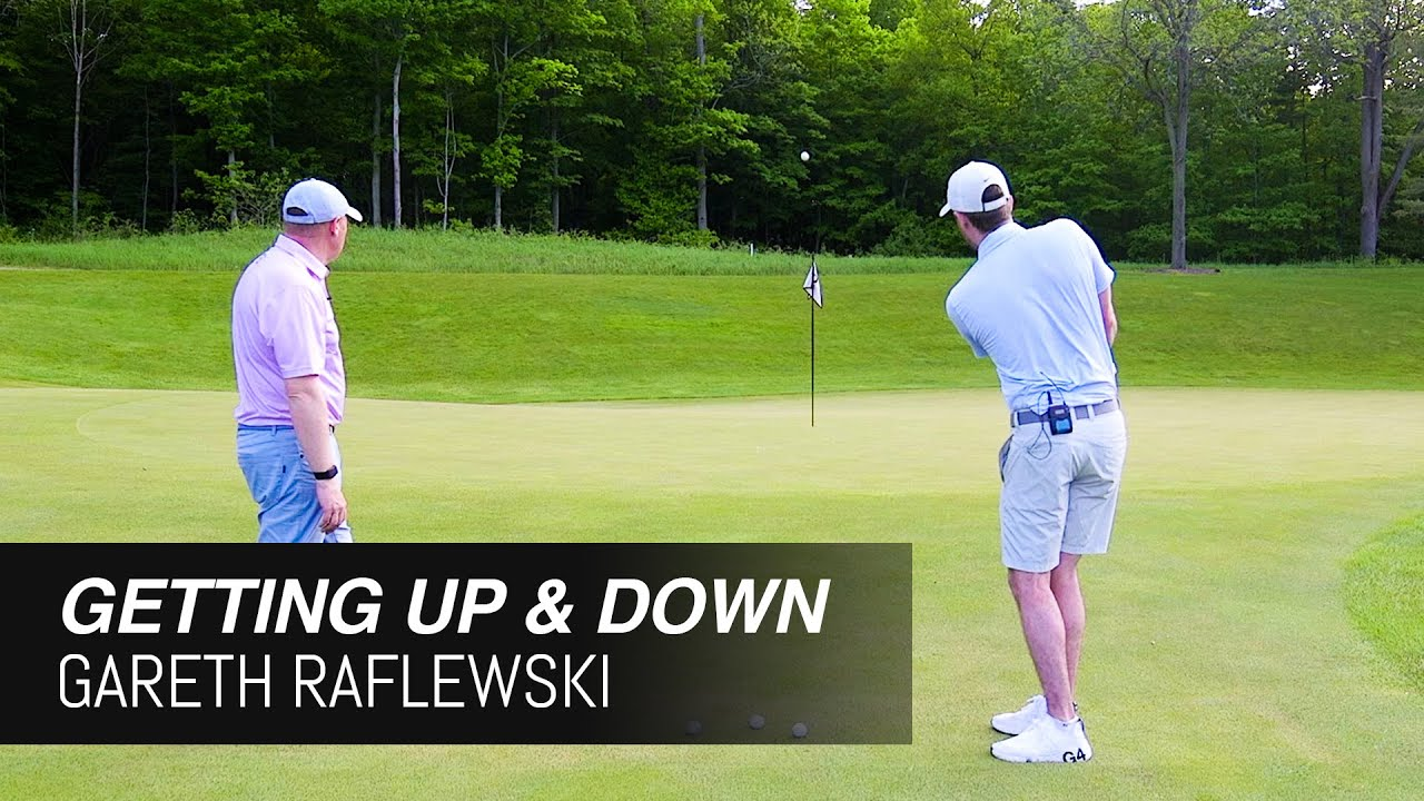 Getting Up & Down More Often // Instructor Series // Gareth Raflewski