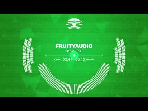 FruityAudio - Dance Rock (Production Music)