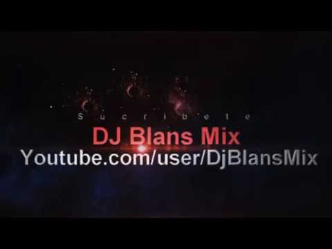 DJBM (DJ Blans Mix) - Everybody In Da House (Preview)