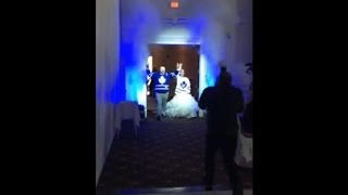 DJ Emporium Custom Celebrity Wedding Introduction