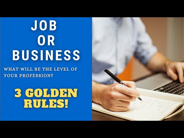 Job or Business   3 महत्वपूर्ण सूत्र   Successful life sutra   Aaskplanets Astrology