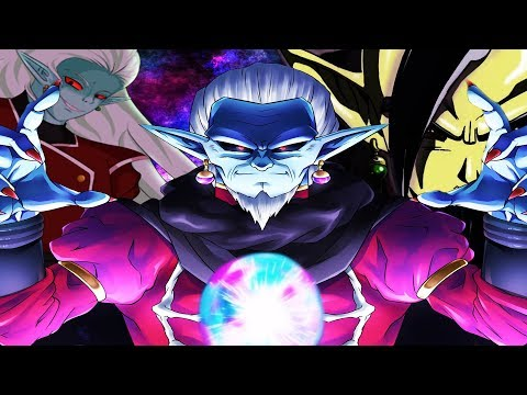 The Rise Of Umeshu! The First Demon God Of Destruction, Dragon Ball Super Story