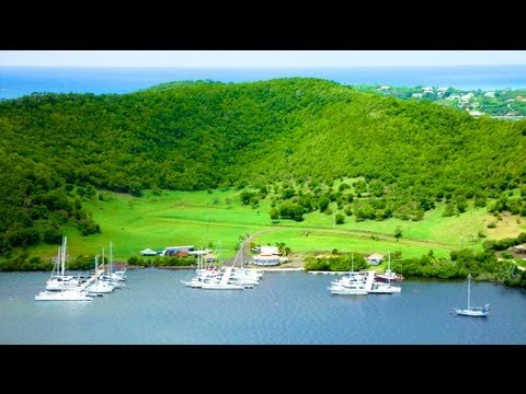 Clarkes Court Bay Marina, Your home base to all that's Great in GRENADA, Caribbean!!