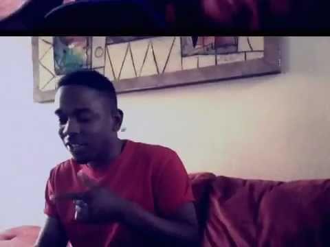 Kendrick Lamar impersonating wiz khalifa Mp3