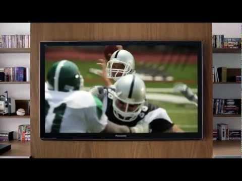 Panasonic VIERA Full HD 3D