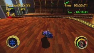 Ross Finally Has A Capture Card - Things on Wheels (Xbox 360)