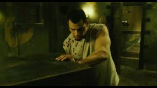 Saw 2 - The Bat Spike (Jonas Singer's Death Scene)