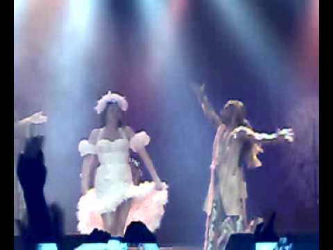 Army of Lovers in London 21-07-07 Crucified