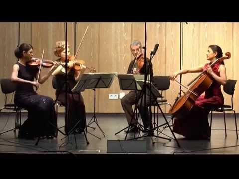 Ravel Quartet