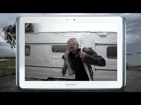 Ζω - Στέλιος Ρόκκος (2014) Video Clip [HD].