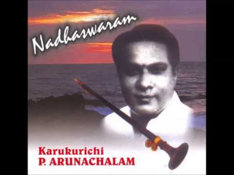 Karukurichi Arunachalam -Nagumomu