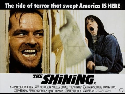 """The Shining"" Analysis - Episode One: Native American Holocaust Symbolism"