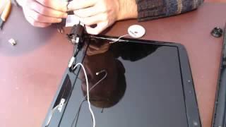 Acer Aspire ms2262 7535-5055 7535 7535g 7235 power jack socket repair fix socket connector