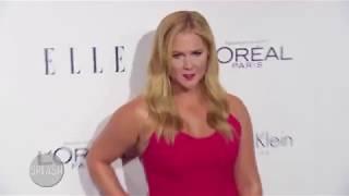 Amy Schumer slams sexual assault jokes | Daily Celebrity News | Splash TV