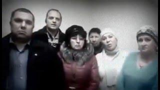 Видеообращение жителей г. Ижевска к В.В. Путину - 2016
