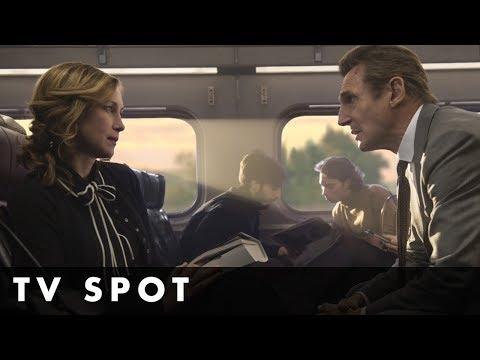 THE COMMUTER - How Far TV Spot - Starring Liam Neeson
