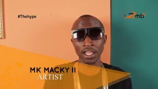 "The Hype E6 S1 ""Macky2 Talks About Muzo, Owas, Slapdee"" and more..- Part2"