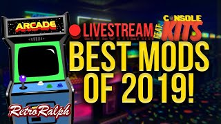 Sunday Stream - Best MODs of 2019 - w/Console Kits