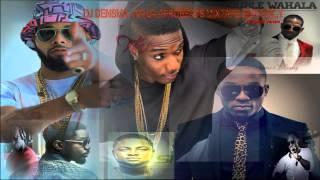 Naija Afrobeats 2015 mixtape vol.1