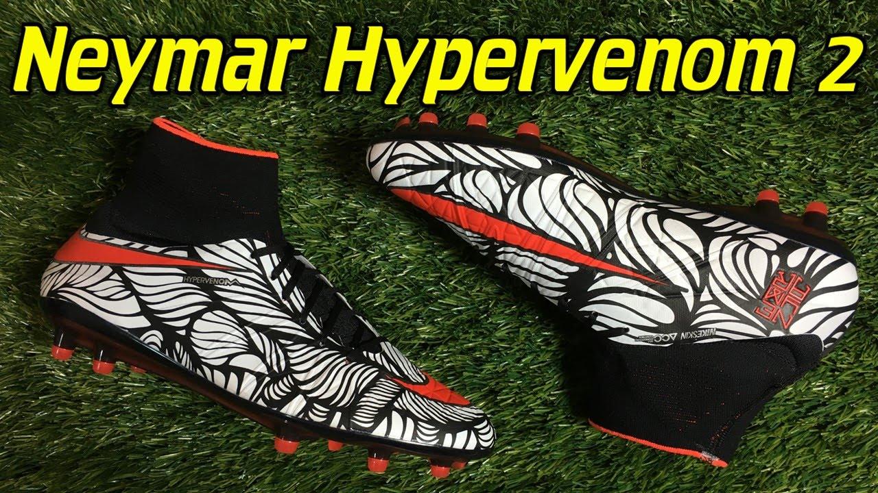 ea7c4decbb1f Neymar Nike Hypervenom Phantom 2