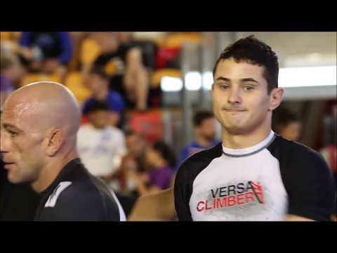 Caio Terra No Gi Jiu jitsu highlight