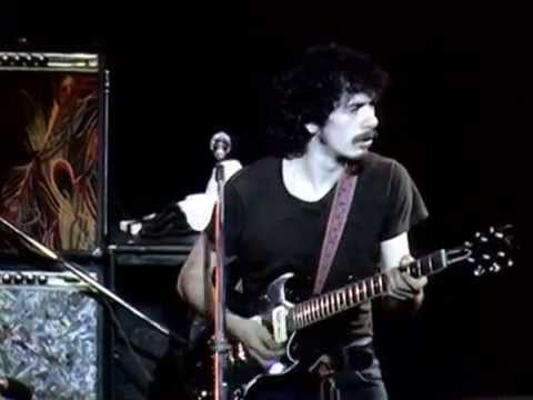 Santana - Evil Ways - 8/18/1970 - Tanglewood (Official)