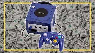 Why GameCube Games Are So Expensive
