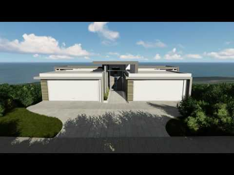 House Enslin - Pinnacle Point