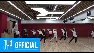 "TWICE ""FANCY"" Dance Pract..."