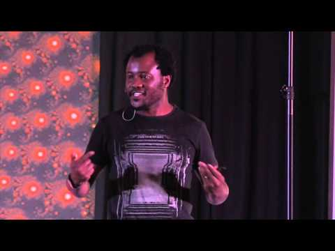 Is There A Need For Fundamental Physics Research in Africa?: Zeblon Vilakazi at TEDxAIMS