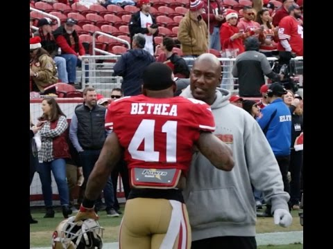 A Day with Antoine Bethea // ALL DAY