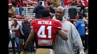 a day with antoine bethea all day