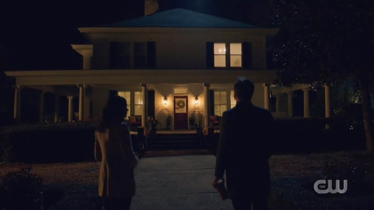 Download Legacies 3x09 Josie Staying With Elena And Damon & Alaric Talks To Josie
