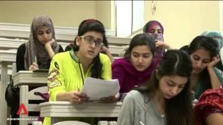 Pakistan  language struggle   Channel NewsAsia