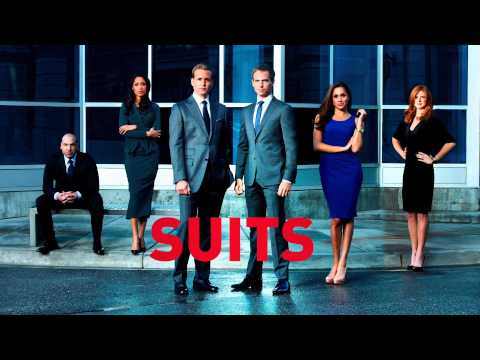 Suits S05 E04 - The Scientist by Tyler Ward, Kina Grannis & Lindsey Stirling