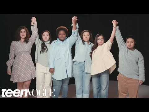 Download Youtube: What Makes You An American? | Ask An Undocumented Girl | Teen Vogue