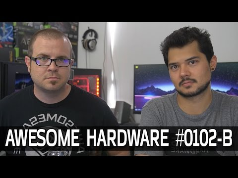 Awesome Hardware #0102: DDR4 Prices Suck, Quad Fan GPU, AotS Vulkan, New APUs