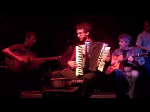 Limehouse Blues - Gaucho Gypsy Jazz Band - San Francisco, CA