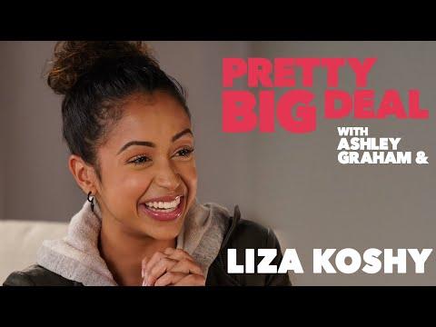 Liza Koshy On Internet Stardom and Chasing New Dreams | Pretty Big Deal