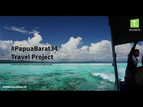 The Amazing Beauty of Sorong & Raja Ampat, West Papua, Indonesia