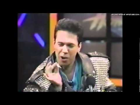 Gilbert Gottfried Does Andrew Dice Clay