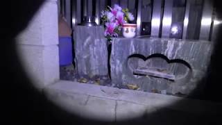 【心霊 戦闘機から銃撃をうけたトンネル】超怖い心霊 Ghost Live Distribution 銃撃をうけた隧道4k画質編 thumbnail
